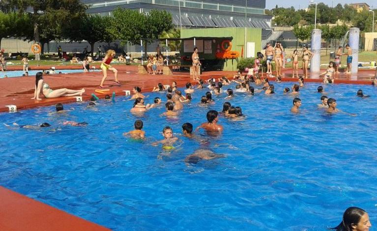 La piscina de la selva amazing construccin e instalacin for Piscina la selva