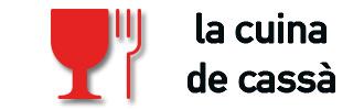 Banner La cuina de cassà