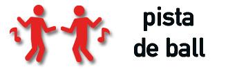 Banner Pista de Ball