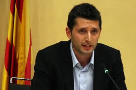 2014 11 Jaume Busquets